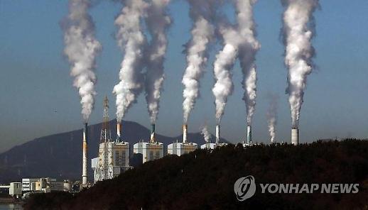 코로나에 대기오염 총량제까지...깊어지는 산업계 '한숨'