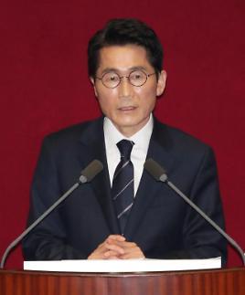 윤소하 與비례정당은 승자독식 기득권 회수하겠다는 것