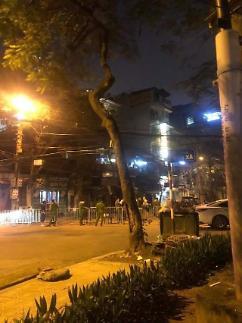 <속보>베트남, 코로나 확진자 1명 추가 발생...부총리 긴급회의 개최