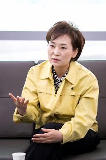 [코로나19] 김현미 장관, 고속도로 통행료 한시 면제 추진