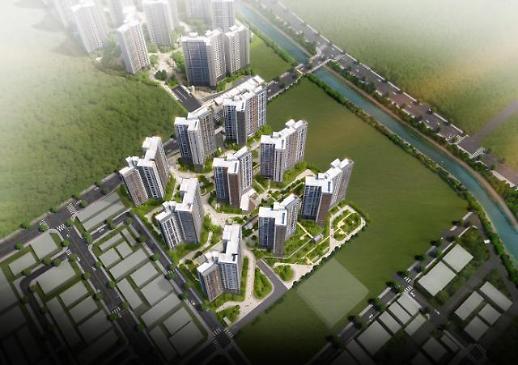GS건설, 전남 광양센트럴자이 5월 분양 예정
