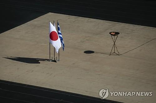 [코로나19] 대표 선발전 취소에 성화 봉송 중단까지...도쿄올림픽 개최 빨간불