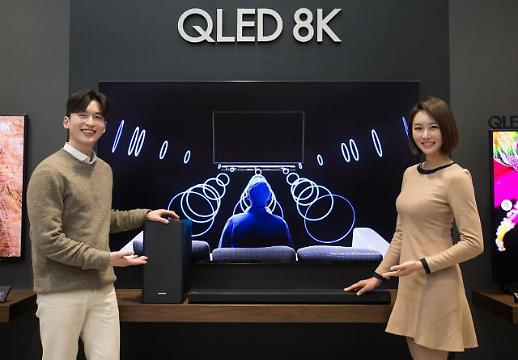 삼성 사운드바, 글로벌 시장 점유율 1위