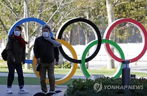[코로나19] 싸늘한 여론에도 도쿄 올림픽 개최 의지 굳건한 아베