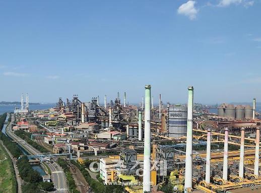 포스코, 포항·광양제철소 2020년 상반기 생산기술직 채용 시작