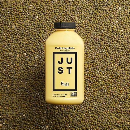 SPC삼립, 채식 시장 뛰어든다···하반기 '식물성 달걀' 독점판매