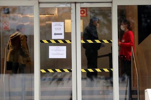코로나19 확산에 빗장 거는 유럽…국내 전자·배터리 업계, 셧다운 공포