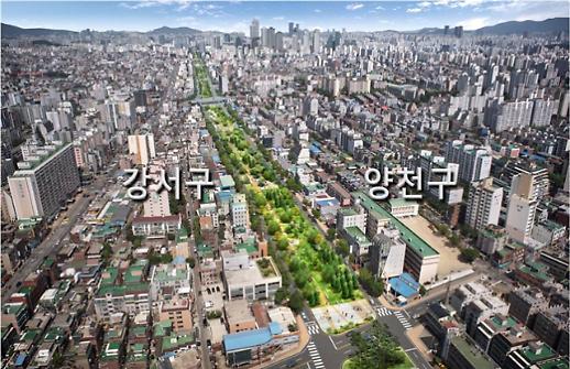 서울제물포터널 내년 4월 개통…신월IC에서 여의도까지 18분