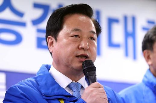 김두관 코로나19 대응 100조원은 풀어야…국민 1인당 100만원 지급