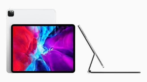 [저무는 태블릿, 반등할까] 노트북 넘보는 애플 아이패드, 세계 첫 5G 삼성 갤럭시탭