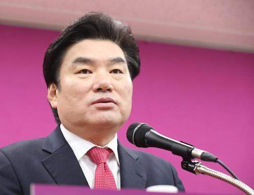 미래한국당, 공병호 전격 교체…공관위원 전원 재구성
