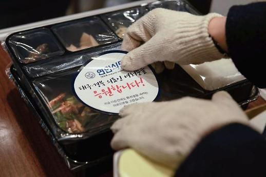 """본그룹·디딤·죠스푸드···자수성가 CEO """"점주 어려움, 누구보다 잘 알죠"""""""