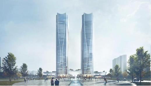 옌타이시, 부동산 건설기업 '뤼디그룹'과 협력논의 [중국 옌타이를 알다(447)]