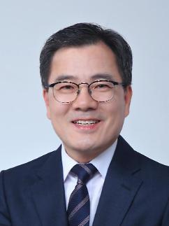 환경부 차관에 홍정기 전 환경부 4대강조사평가단장 내정