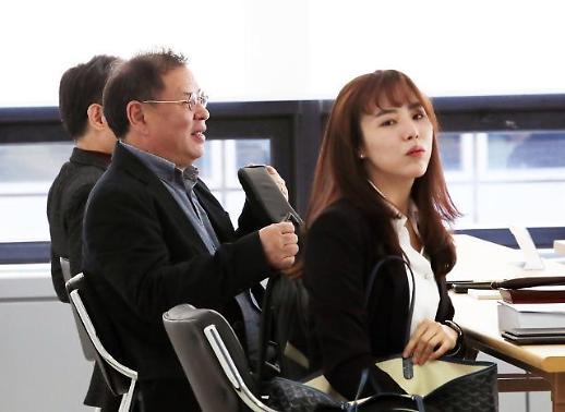 시민당, 권인숙 등 비례후보 34명 확정…민주 출신 20명 포함