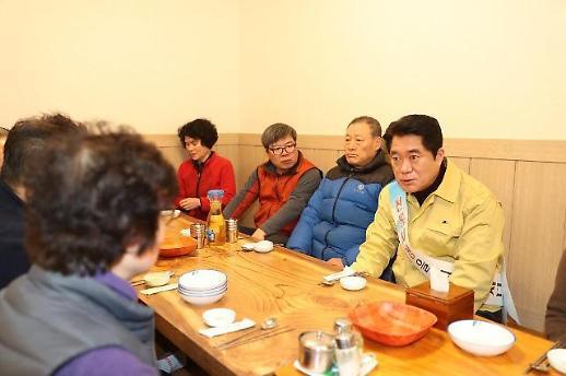 [아주초대석] 박준희 관악구청장 신도수 50인 이상 종교시설 184개소 방역 마쳐
