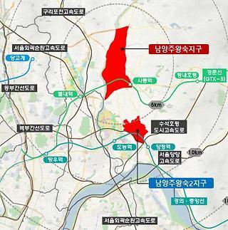 3기 신도시 개발 본격화…어디까지 진행됐나