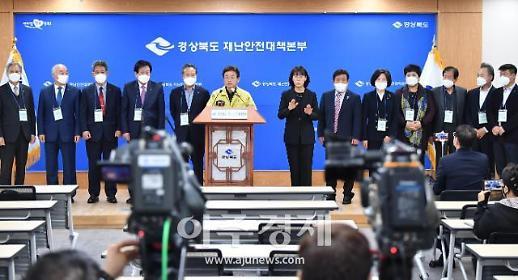 경북도, 코로나19 극복 소상공인 자금지원 특별 행정명령 실행