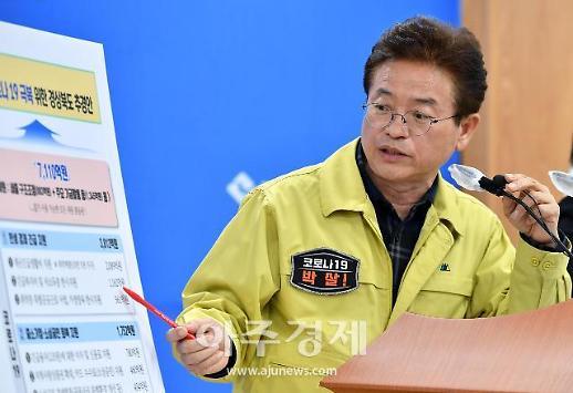경북도, 코로나19 대응 친환경농산물 긴급 특판 할인행사 실시