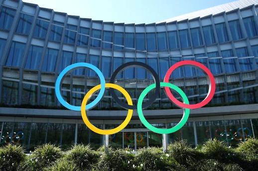 IOC·조직위 내년 여름까지 연기…2020 명칭 유지 (종합)
