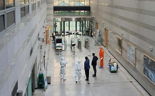 [코로나19] 확진자 총 9137명…추가 100명 중 검역이 34명 (상보)