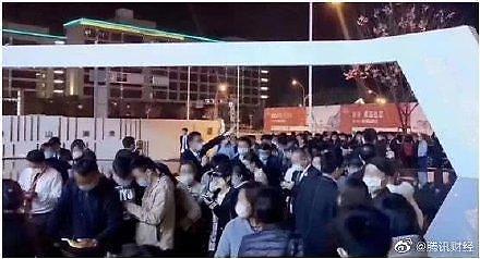 보복적 소비 시작한 중국...7분만에 신규주택 288채 팔렸다