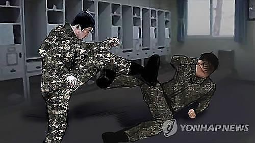 폭행 가해자는 경징계, 피해자는 중징계+강제 전역...군대에 정의는 있는가?