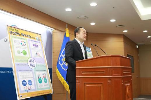 청년정책위원회에 청년 의무 참여...사내 성희롱, 전문가 현장 파견