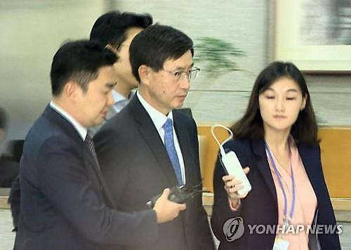 댓글 공작 혐의 연제욱 전 사령관 금고 2년 확정... 중립의무 위반