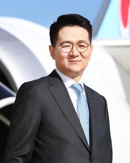 조원태 한진그룹 회장 코로나19 위기 파고 넘겠다···뼈 깎는 자구노력 병행