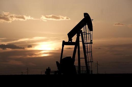 미국 원유채굴장비 급감…유가폭락 위기감 반영