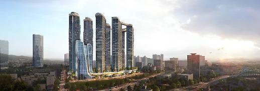 현대건설, 부산 범천1-1구역 도시환경정비사업 시공사 선정