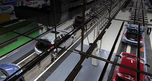 [코로나19 車업계 위기] 현대·기아차 미 공장 중단 연장