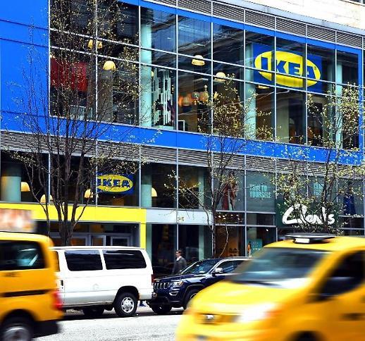 현대백화점, 국내 첫 '이케아 도심형 매장' 들인다