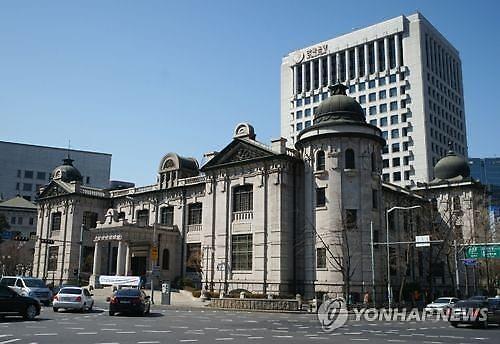 한국은행, 소액결제망 담보비율 인하···금융사 부담 10조원 덜어