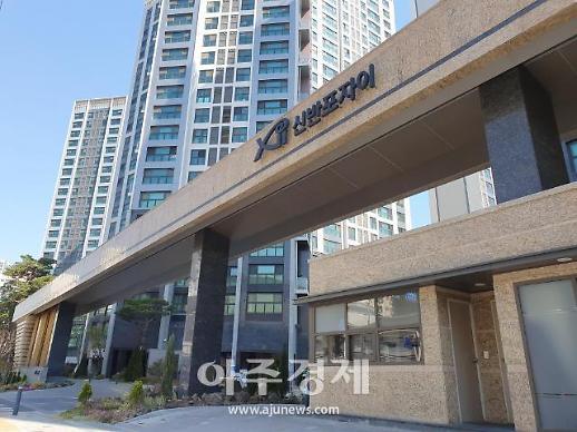 """[르포] 강남 전세 최고가 경신 속출...입주 2년차 아파트 최대 4억↑"""""""
