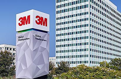 [코로나에도 주목받는 기업] ②전세계에 마스크를 공급하는 쓰리엠(3M)
