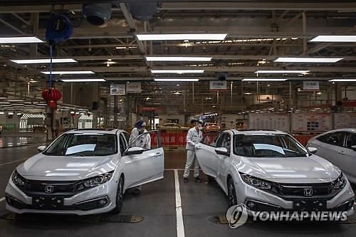 자동차업계 코로나 삭풍 몰아친다…닛산·테슬라도 감원