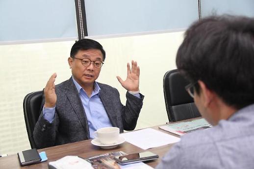 [김태언의 베트남 인(人)]윤상호 베트남 한인연합회 회장