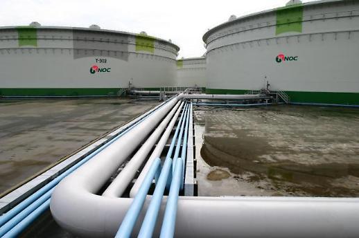 석유공사, 저유가 시황을 활용하여 비축유 구입…계획보다 1.8배 ↑