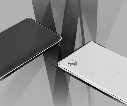 LG전자, 스마트폰 승부수...새로운 브랜드명은 벨벳
