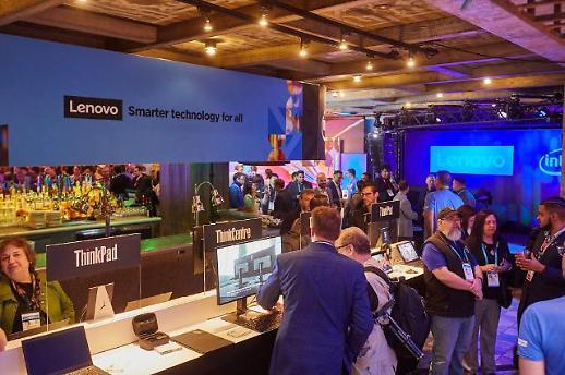 글로벌 PC 시장, 코로나19에 직격탄…레노버·HP·델 3강은 굳건