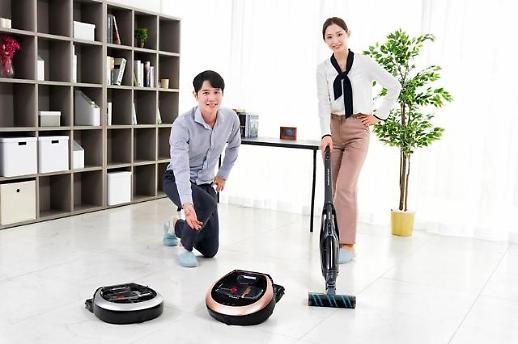 삼성전자, 로봇청소기 새이름 제트로 출시