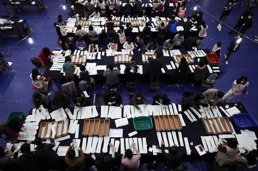 21대 비례의원, 한국 19·시민 17·정의 5·국민 3·열린민주 3 확정