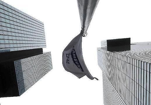 삼성전자, 전세계 반도체 2위...주력제품 가격하락 원인