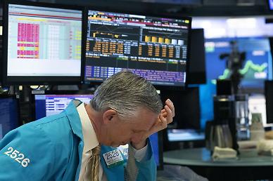 Cú sốc giá dầu khiến chỉ số chứng khoán Mỹ Dow Jones giảm 2,4%