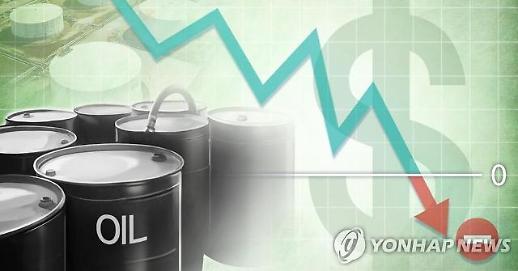 Giá dầu thế giới tiếp tục lao dốc…Giá dầu WTI·Brent giao tháng 6 ↓30~40%