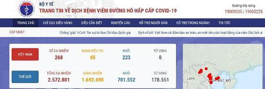 하노이·호찌민 23일부터 서비스업 재개...대부분 지역서 고강도 정책 완화