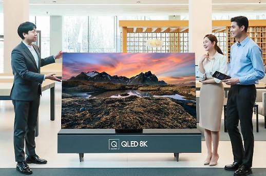 블루라이트 프리 삼성 QLED TV, 시력 보호 최고 안전 등급 획득