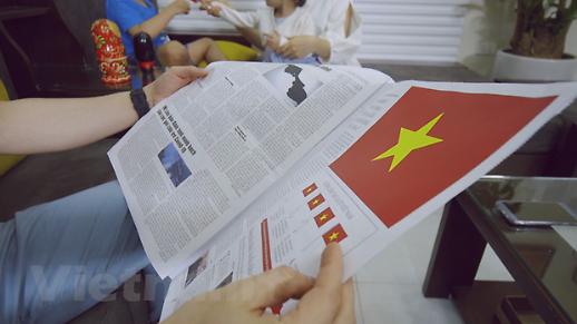 베트남 해방기념일 45주년...코로나 근본적으로 종식할 것